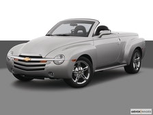 2005 Chevrolet SSR Review