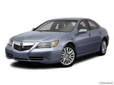 2011 Acura RL Review