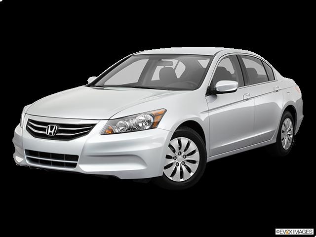 2011 Honda Accord Review