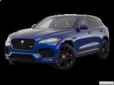 2019 Jaguar F-Pace Review