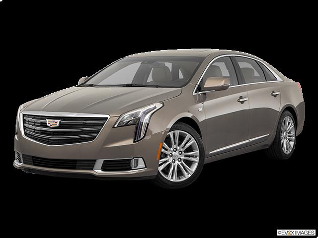 Cadillac XTS Reviews