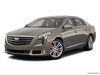 Cadillac XTS Reviews