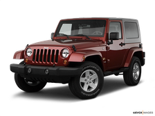 2007 Jeep Wrangler Review