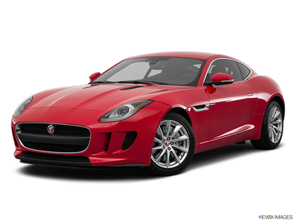 2017 Jaguar F-Type Review | CARFAX Vehicle Research