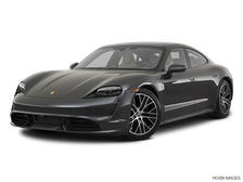 Porsche Taycan Reviews