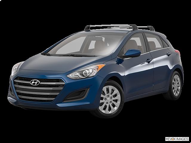 2016 Hyundai Elantra GT Review