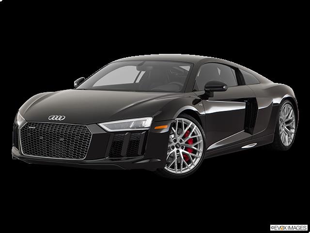 Audi R8 Reviews