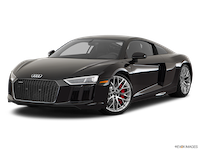Audi R8 Reviews