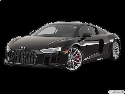 2017 Audi R8 photo