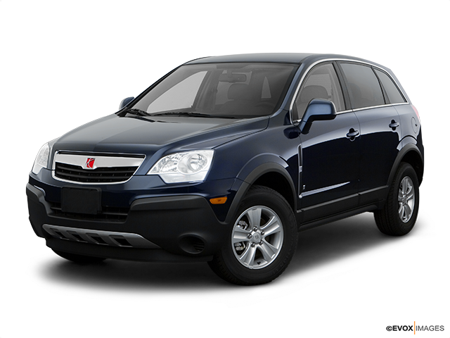 2008 Saturn Vue Review
