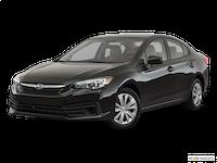 Subaru, Impreza, 2017-Present