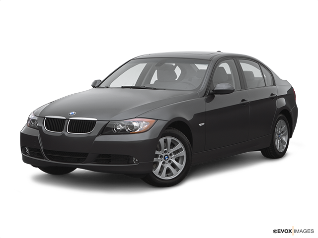 2007 BMW 3 Series Review