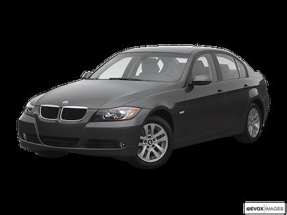 2007 BMW 3 Series photo