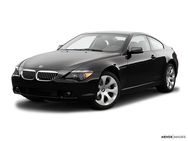 2007 BMW 6 Series Review