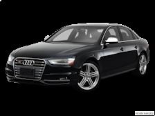 2013 Audi S4 Review