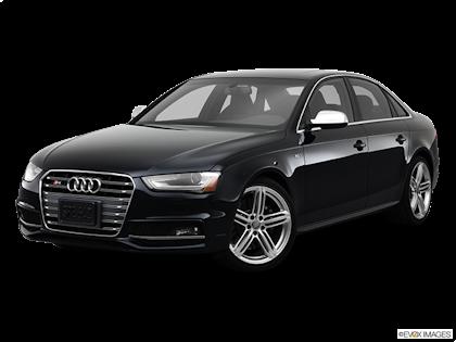 2013 Audi S4 photo