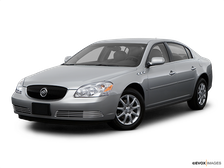 2009 Buick Lucerne Review