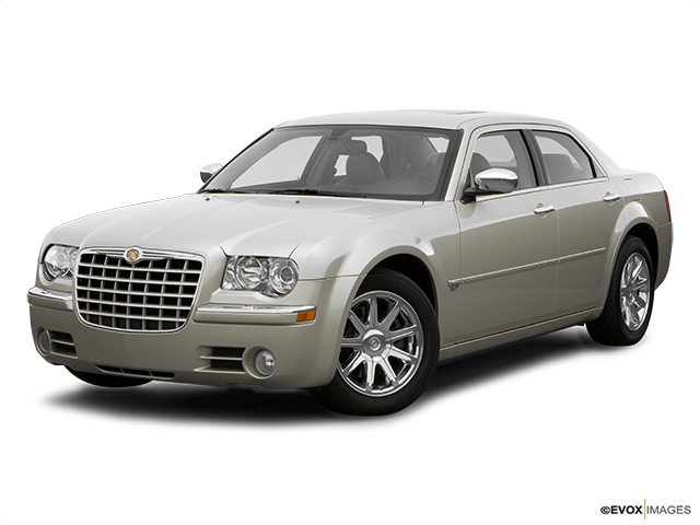 2007 Chrysler 300 Review