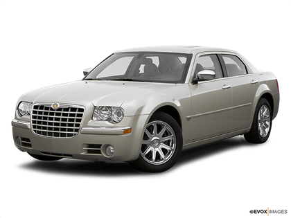 2006 chrysler 300 review carfax vehicle research. Black Bedroom Furniture Sets. Home Design Ideas