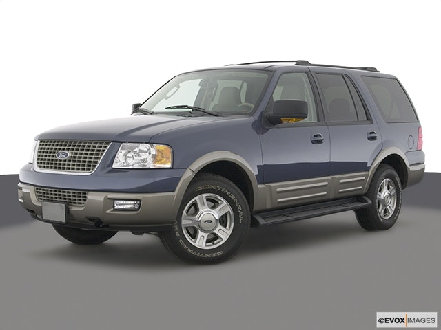 2005 Ford Expedition Review