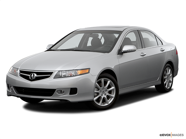 2006 Acura TSX Review