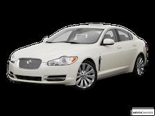 2009 Jaguar XF Review