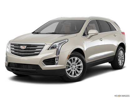 2017 Cadillac Xt5 Review Carfax Vehicle Research