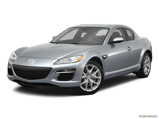 Mazda RX-8 Reviews