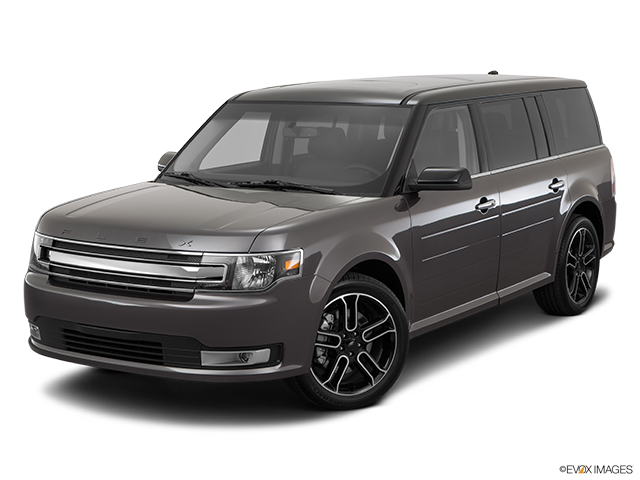2015 Ford Flex Review