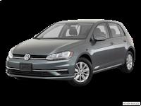 Volkswagen Golf Reviews