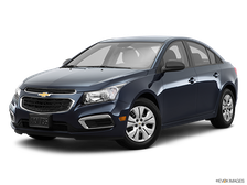 2015 Chevrolet Cruze Review