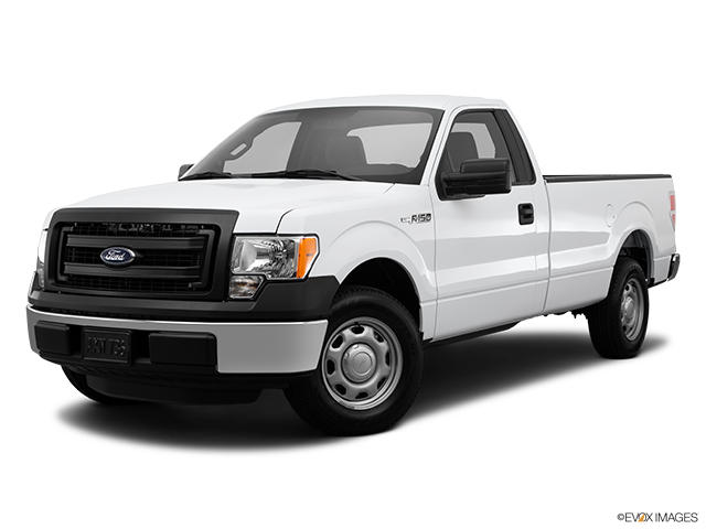 2014 Ford F-150 Review