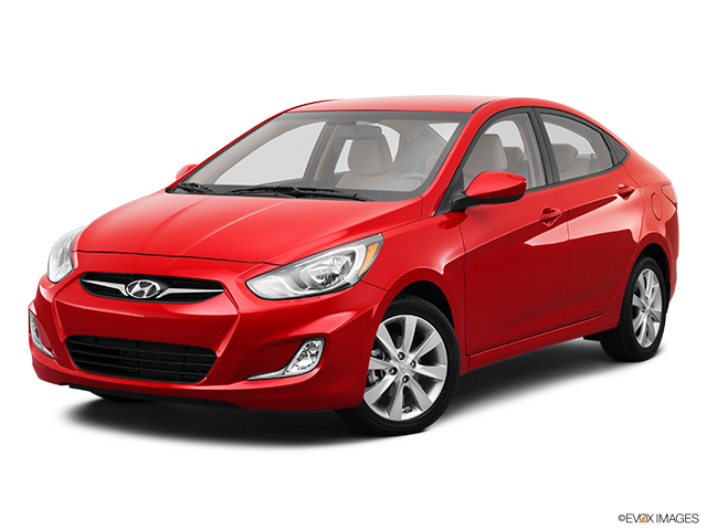 2013 Hyundai Accent Review