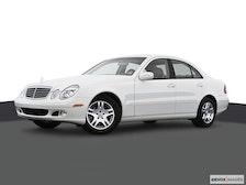 2004 Mercedes-Benz E-Class Review