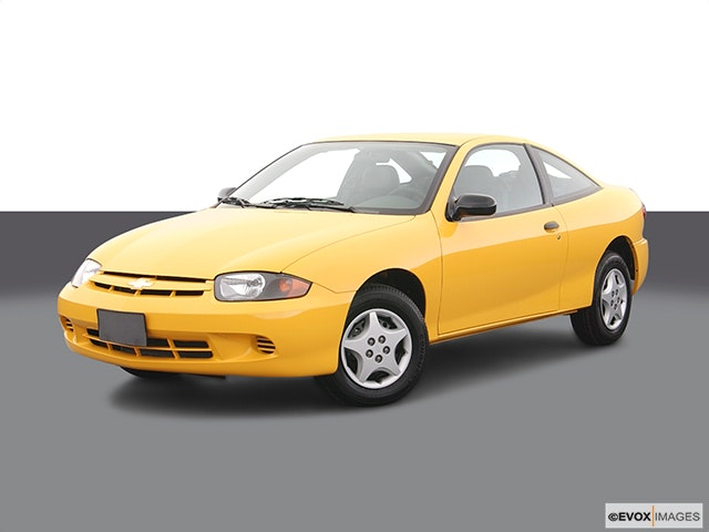 Chevrolet Cavalier Reviews