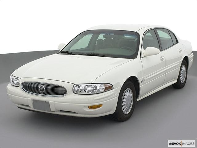 2002 Buick LeSabre Review