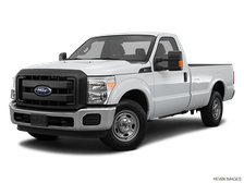 2016 Ford F-250 Review