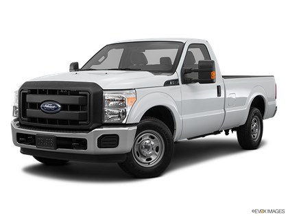 2016 Ford F-250 Super Duty photo