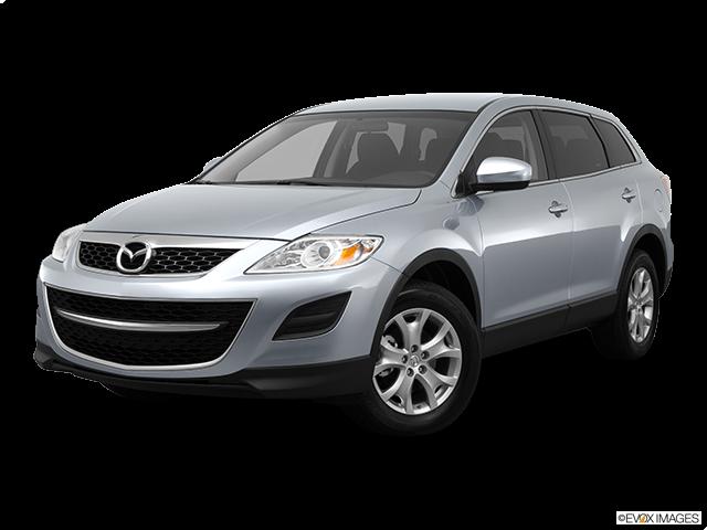 2012 Mazda CX-9 Review