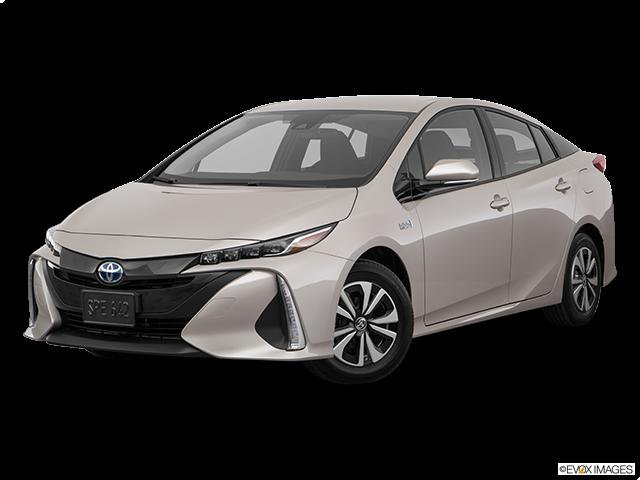 Toyota Prius Prime Reviews