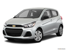 2018 Chevrolet Spark Review