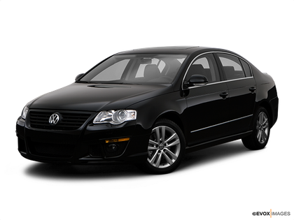 2009 Volkswagen Passat photo