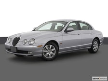2005 Jaguar S-Type Review