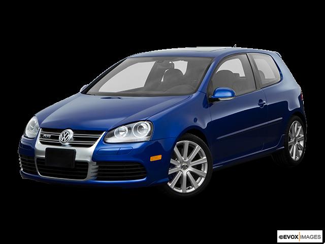 Volkswagen R32 Reviews