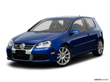2008 Volkswagen R32 Review