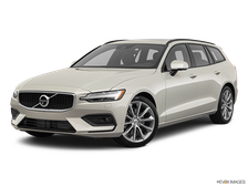 Volvo V60 Reviews