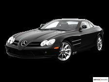 2006 Mercedes-Benz SLR Review