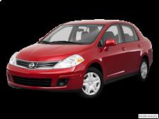 2011 Nissan Versa Review
