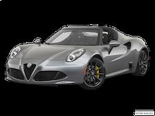 2020 Alfa Romeo 4C Review