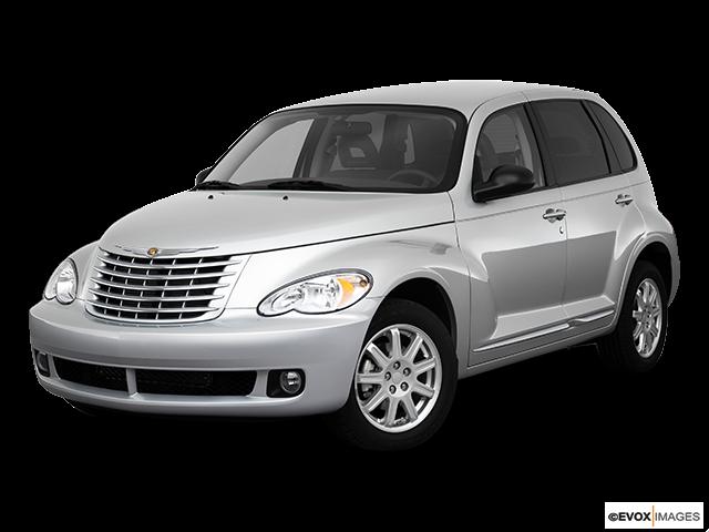 2010 Chrysler PT Cruiser Review